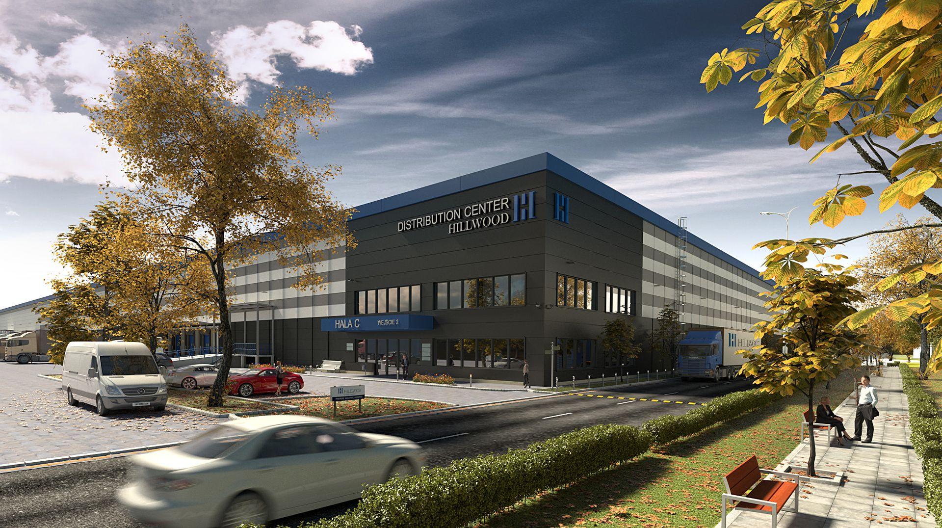 Danfoss Power Solutions wynajmuje kolejne 11 088 mkw. powierzchni biurowo-magazynowej w Bielanach Wrocławskich