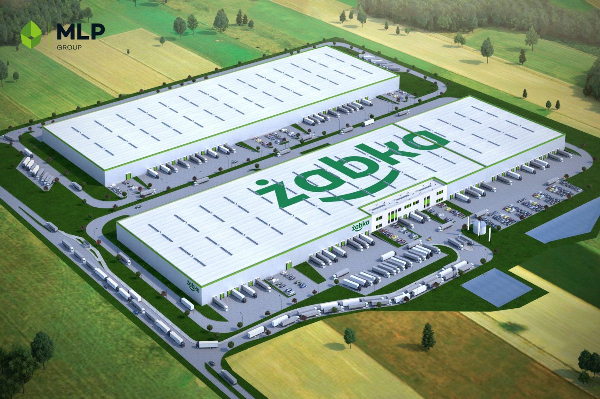 [śląskie] Powstaną centra logistyczne sieci sklepów koło Gliwic