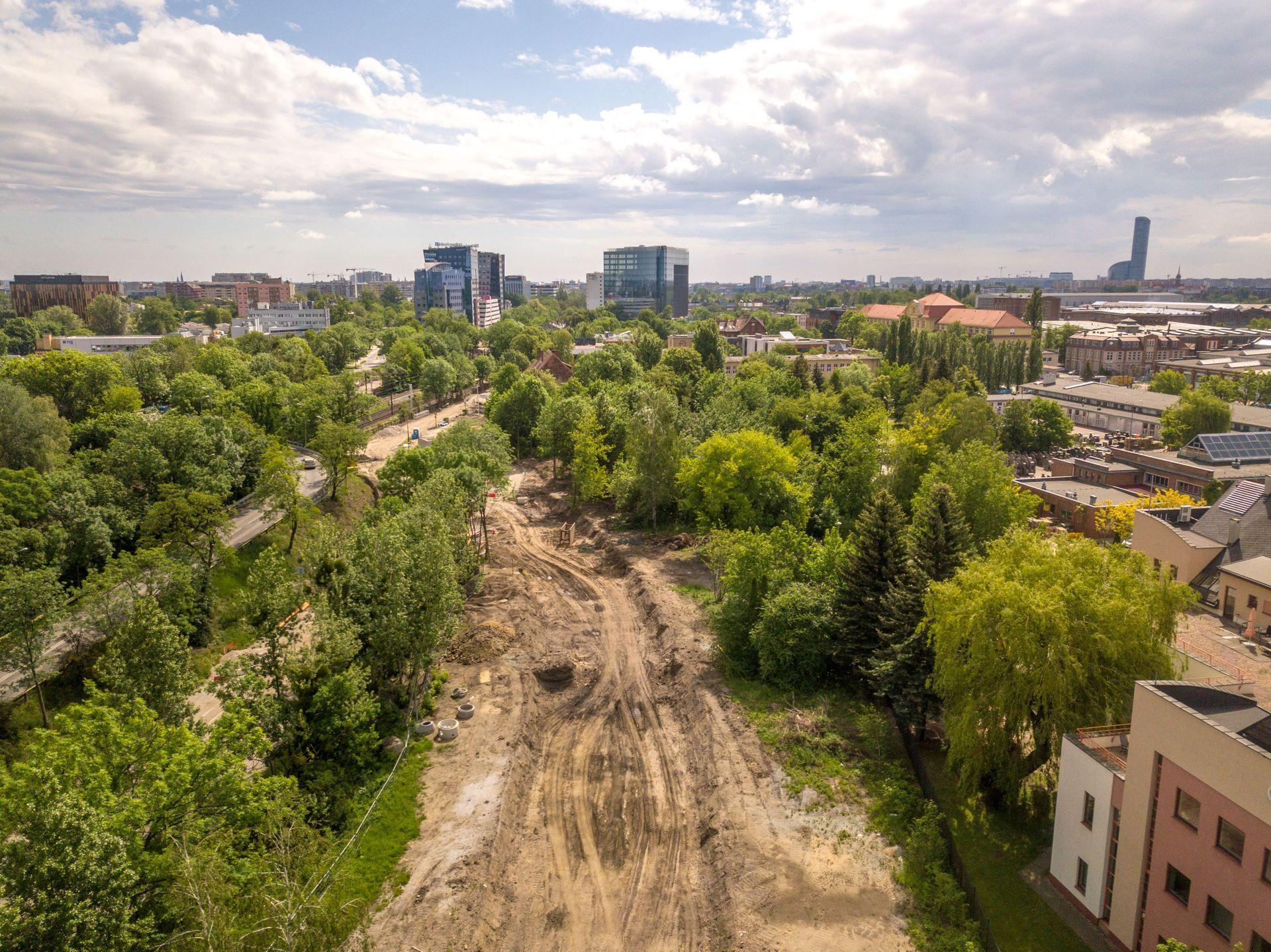 Wrocław: Prawie 40 milionów oszczędności na kolejnym etapie TAT. Jest wykonawca