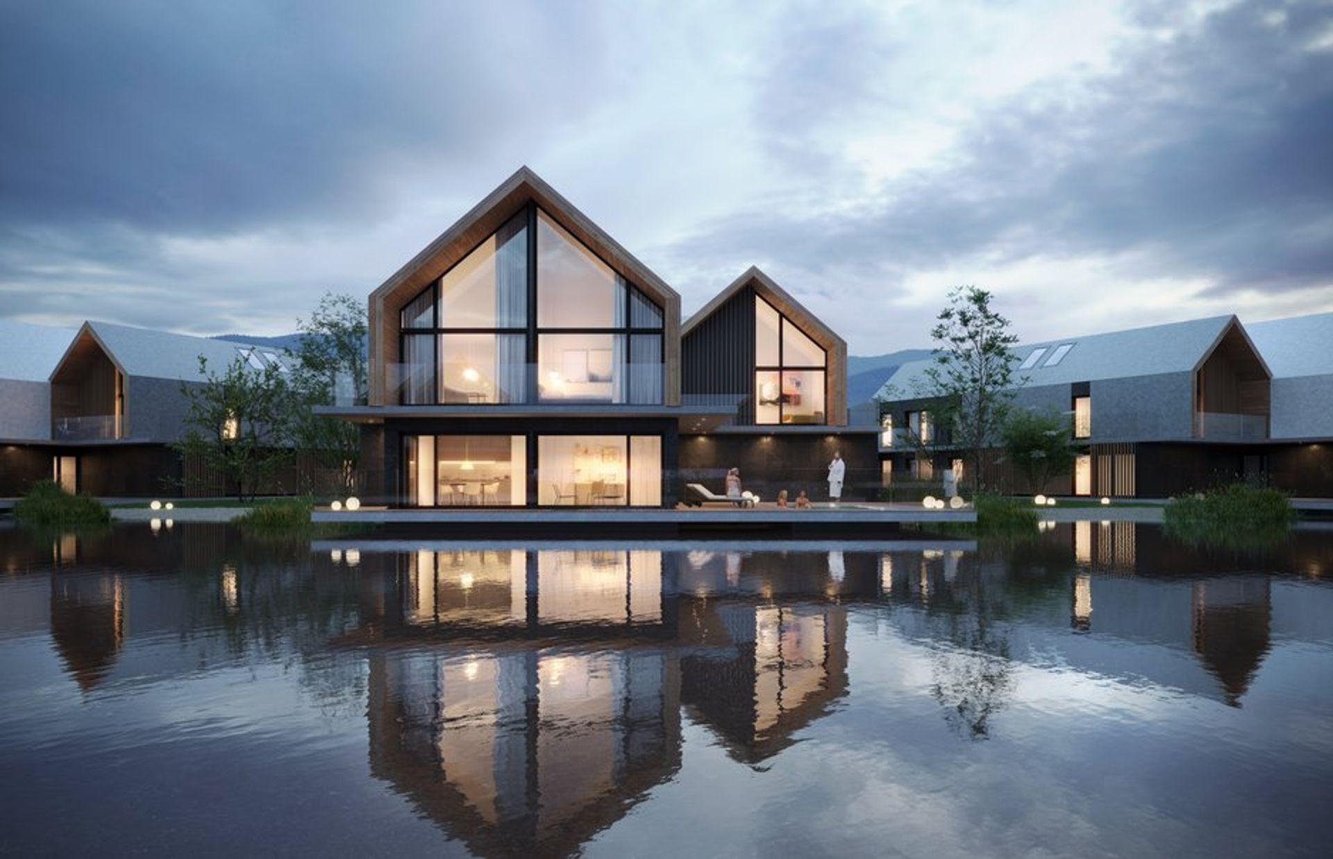 Dolny Śląsk: Rusza budowa kompleksu Karkonosze Springs Hotels&Resorts