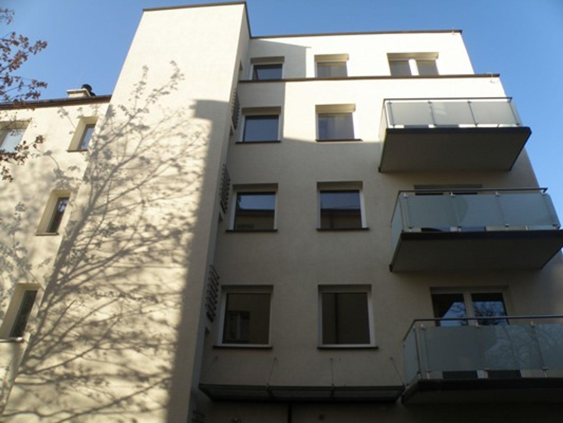 [Zabrze] Nowe mieszkania przy ul. Sobieskiego