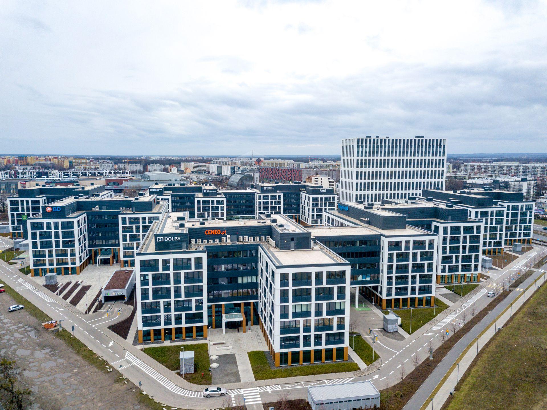 Amerykańska firma z branży IT otwiera nowe biuro we Wrocławiu