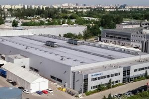 Wirthwein Polska uruchamia nową fabrykę w Łodzi. Będą nowe miejsca pracy