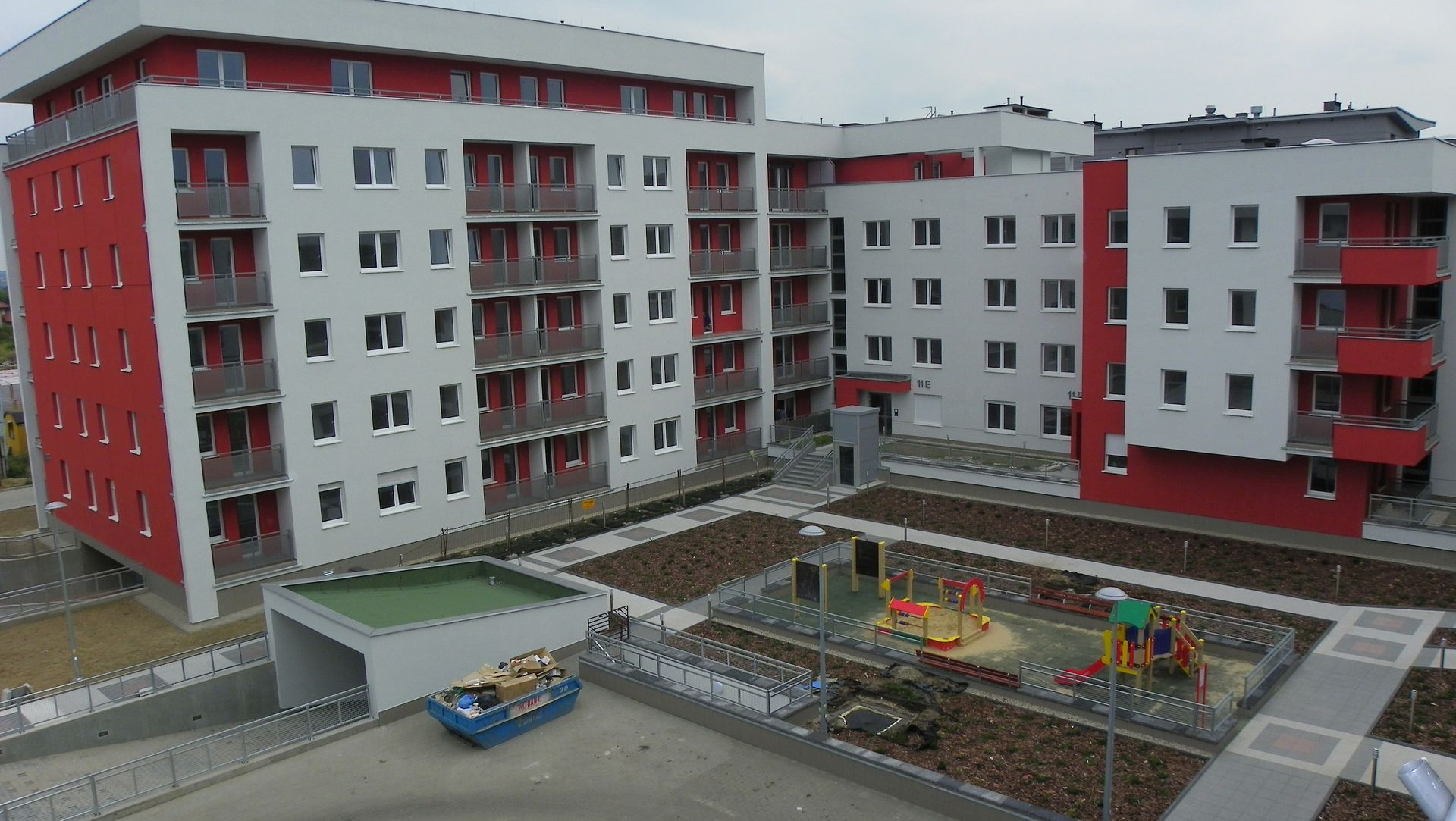 [Poznań] Polacy kupują większe mieszkania