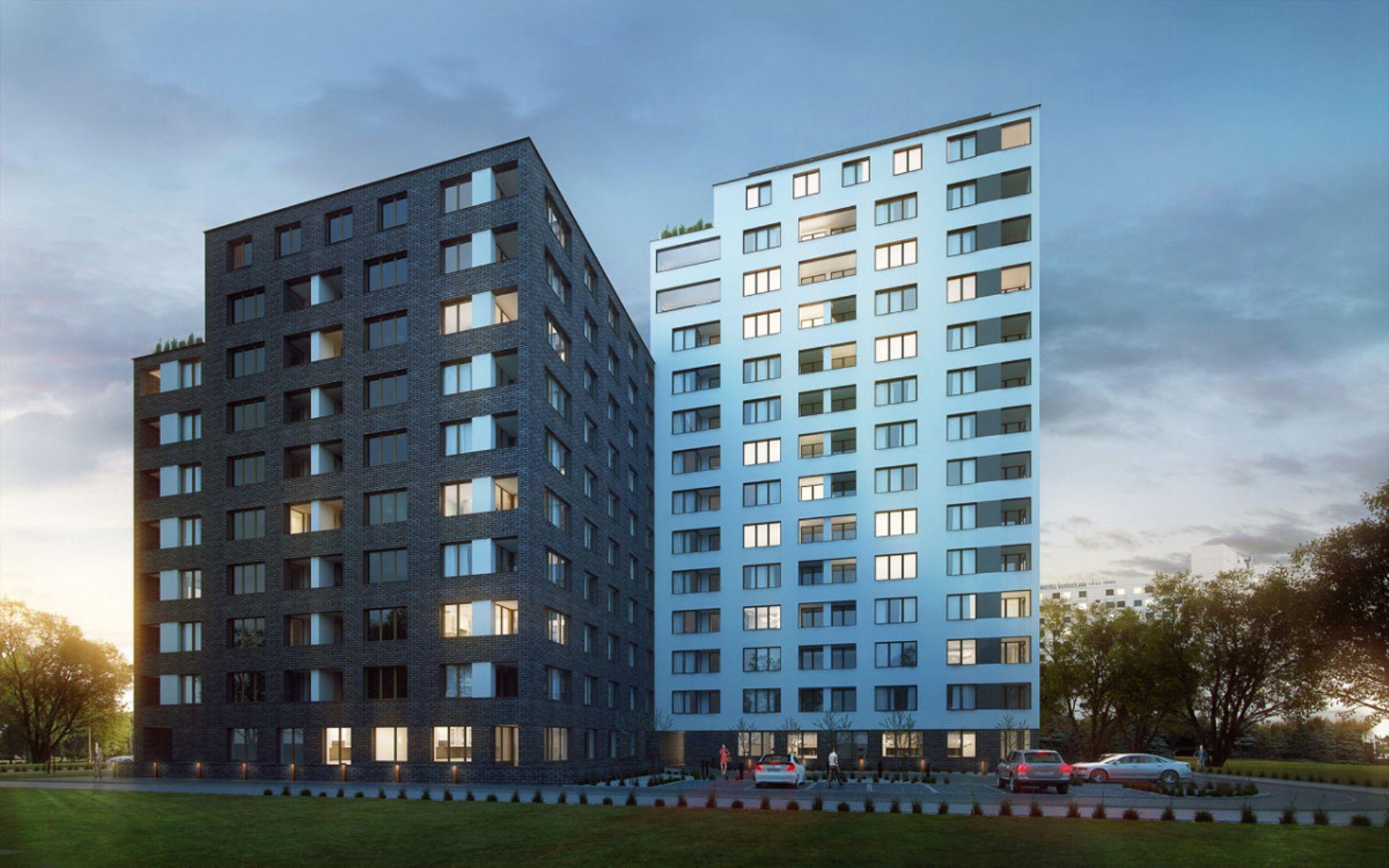 Wrocław: Szykuje się kolejna inwestycja na terenie Centrum Południowego