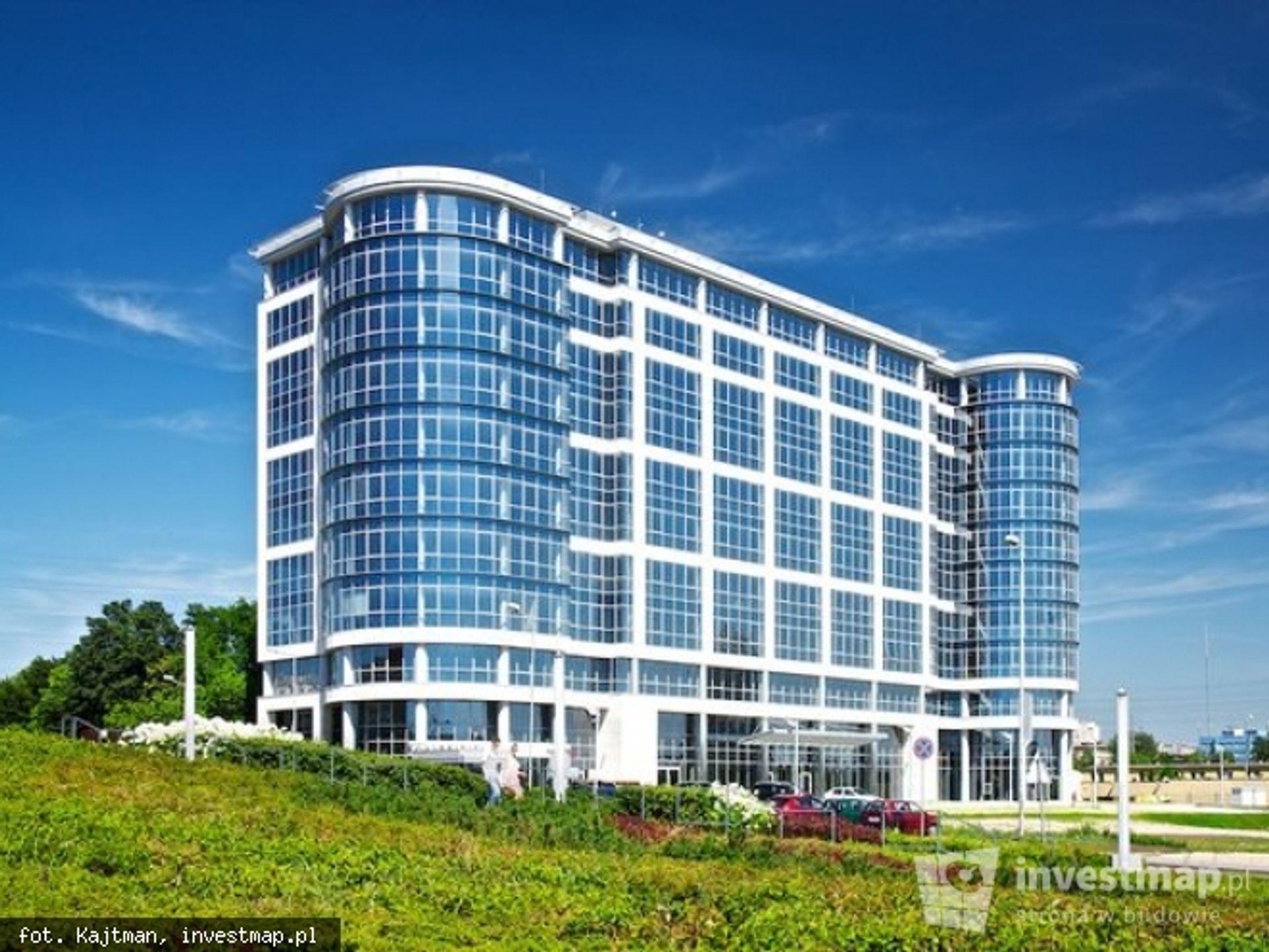 [Katowice] PwC przedłuża umowę w Katowice Business Point