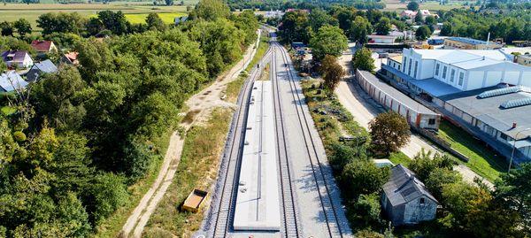 W grudniu po ponad 20 latach pojedziemy pociągiem z Wrocławia do Świdnicy [ZDJĘCIA]