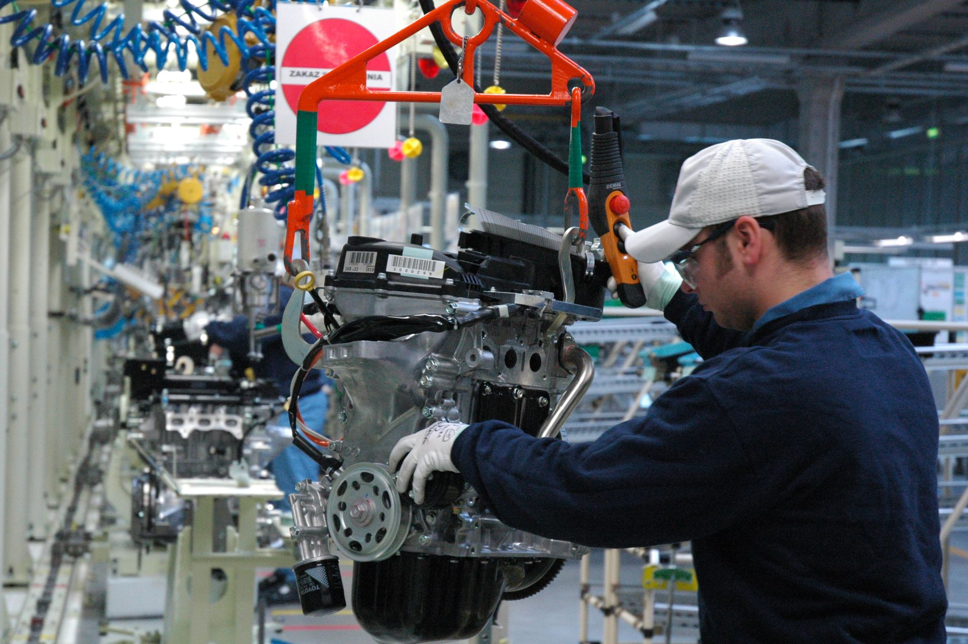 [Polska] Kto inwestuje w Specjalnych Strefach Ekonomicznych? [RAPORT]