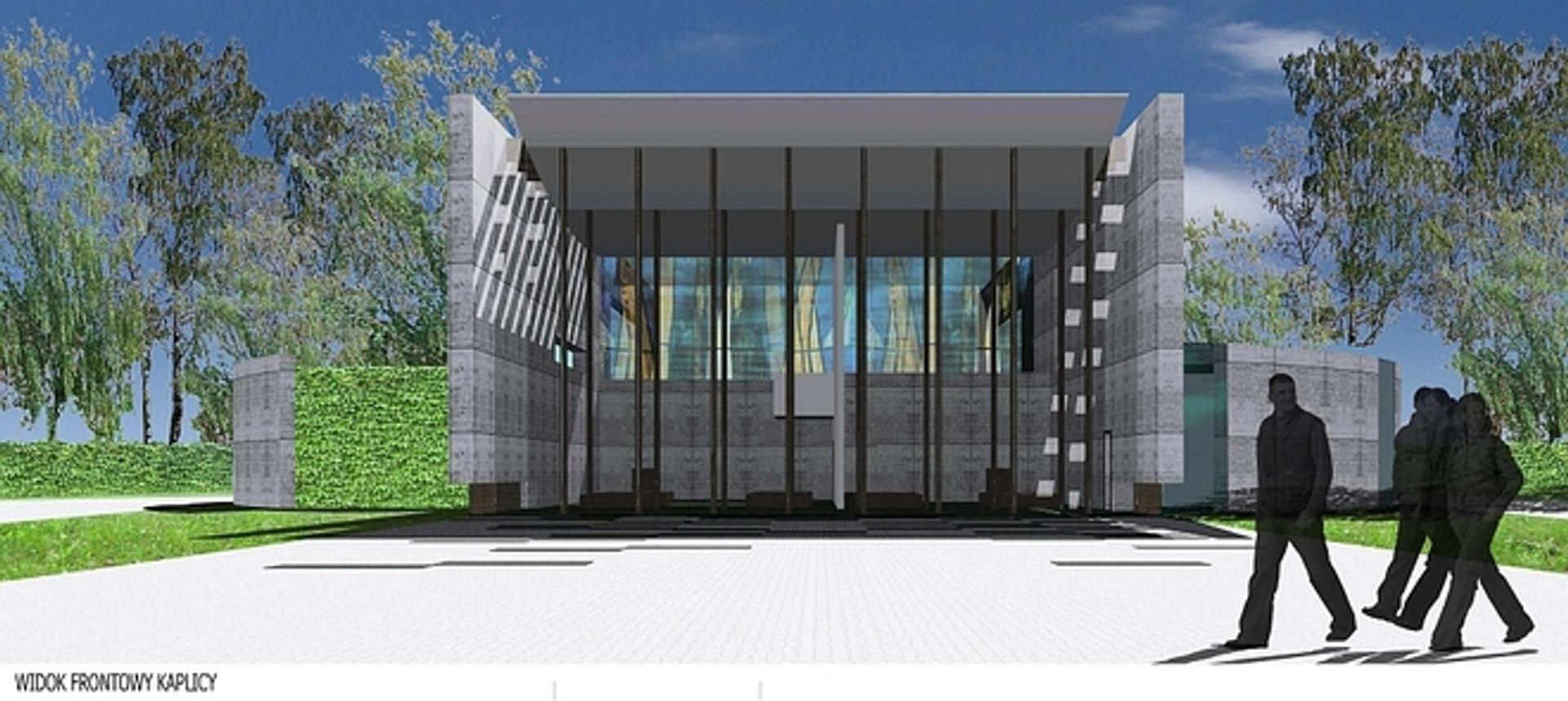 [Wrocław] Budowa nowego cmentarza na Oporowie ruszy dopiero w 2016 roku