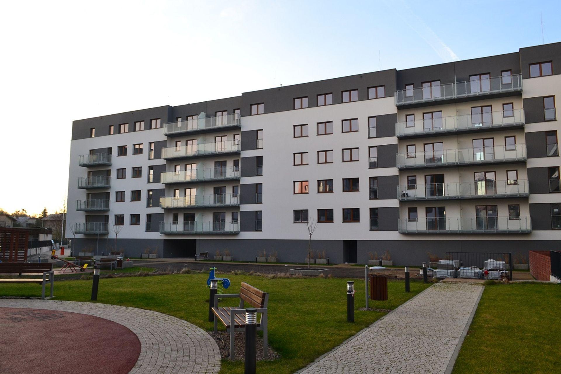 [Poznań] Pierwsi mieszkańcy wprowadzają się na Nowych Ogrodach w Poznaniu