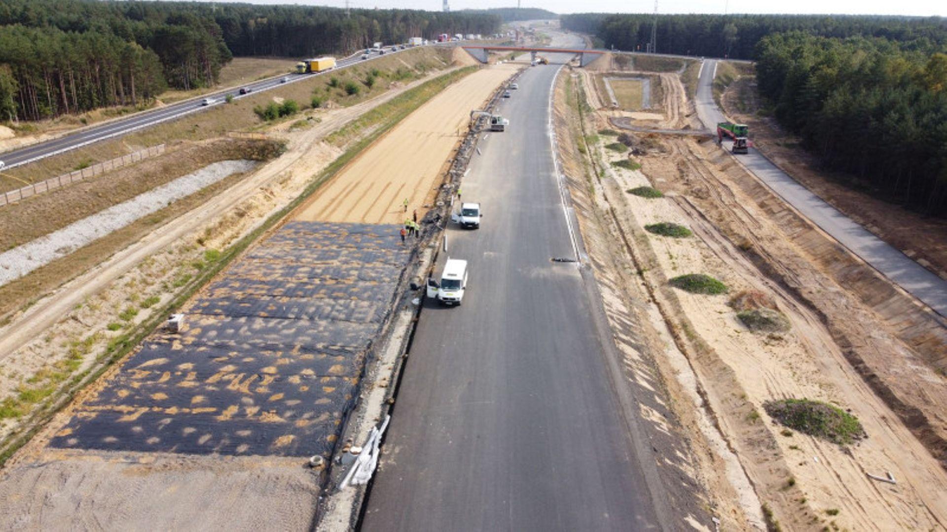 Droga ekspresowa S3 – aktualny stan realizacji na Dolnym Śląsku