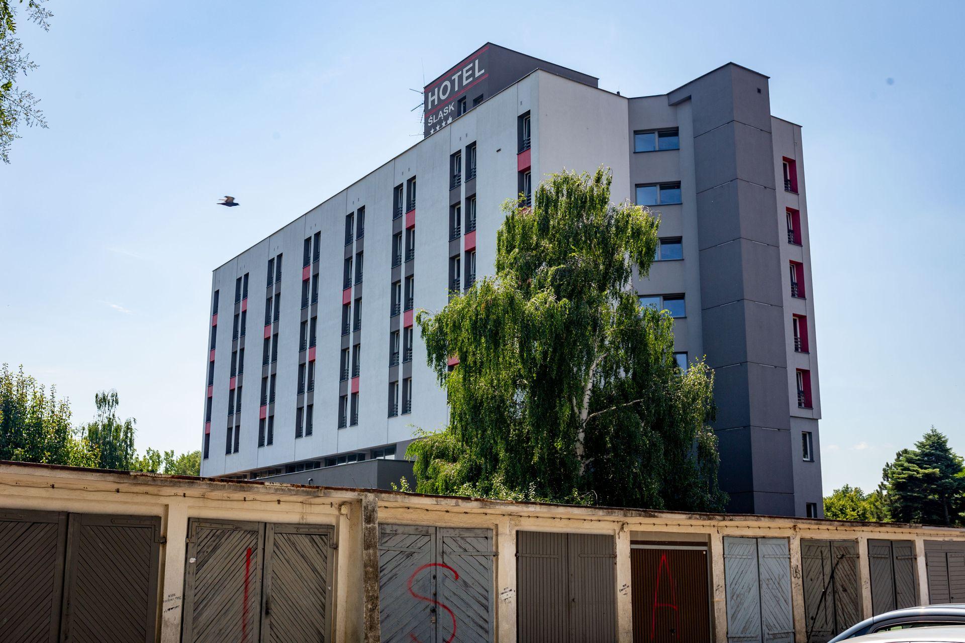 Wrocław: Hotel Śląsk czeka rozbudowa