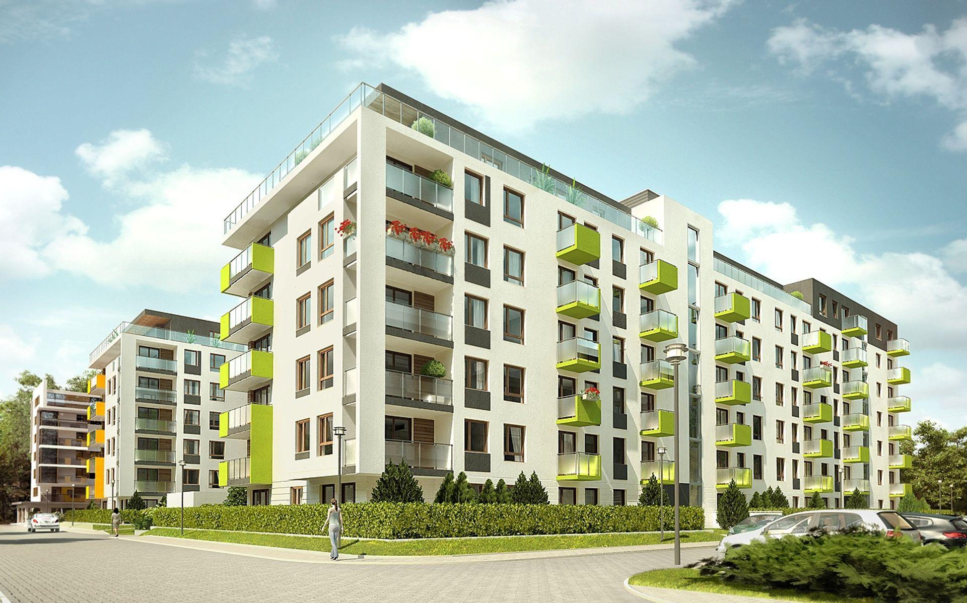 [Wrocław] Fadesa Polnord Polska (FPP) sprzedała we Wrocławiu 500 mieszkań