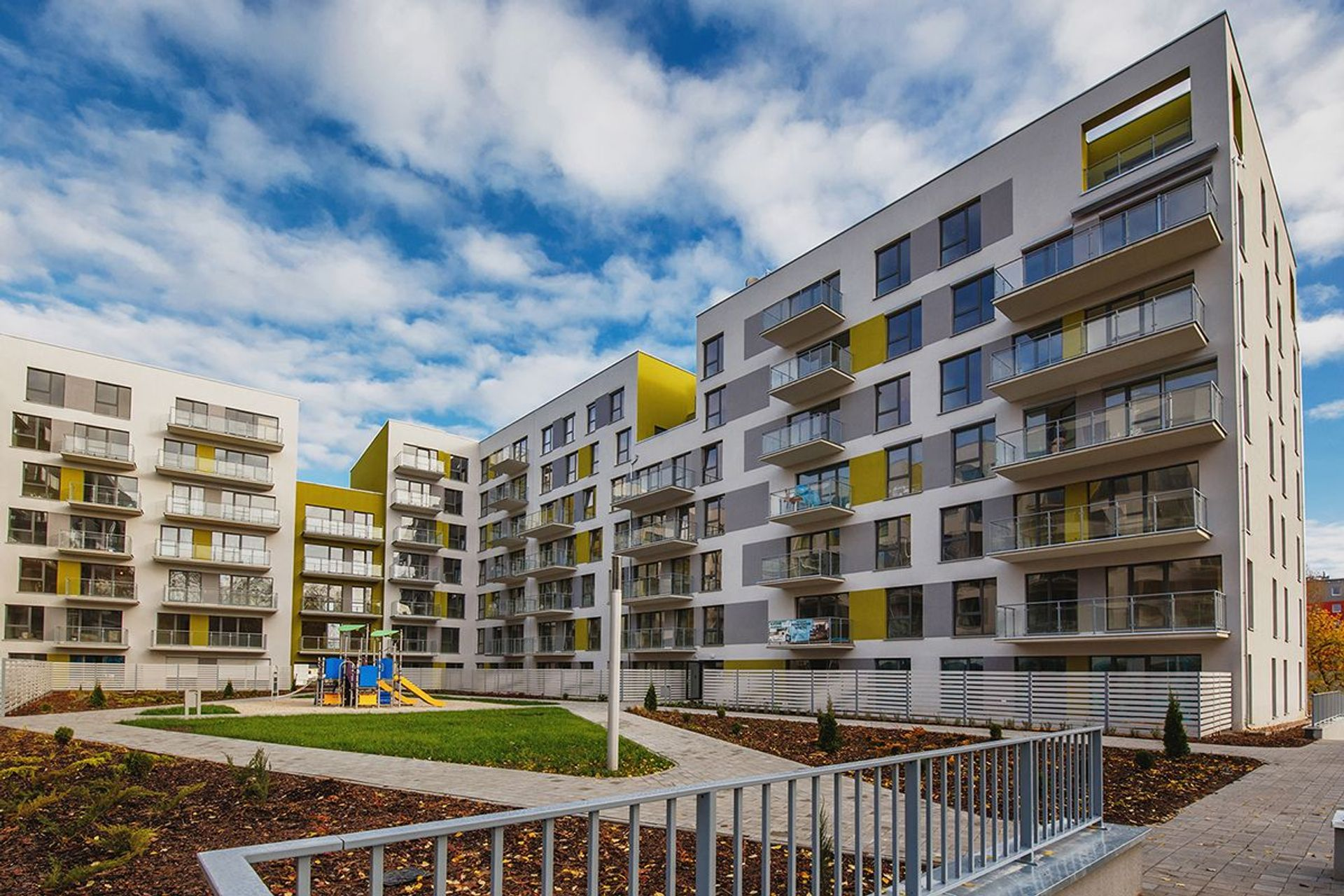 [Zielona Góra] Na osiedlu Polan Apartamenty przekazują klucze