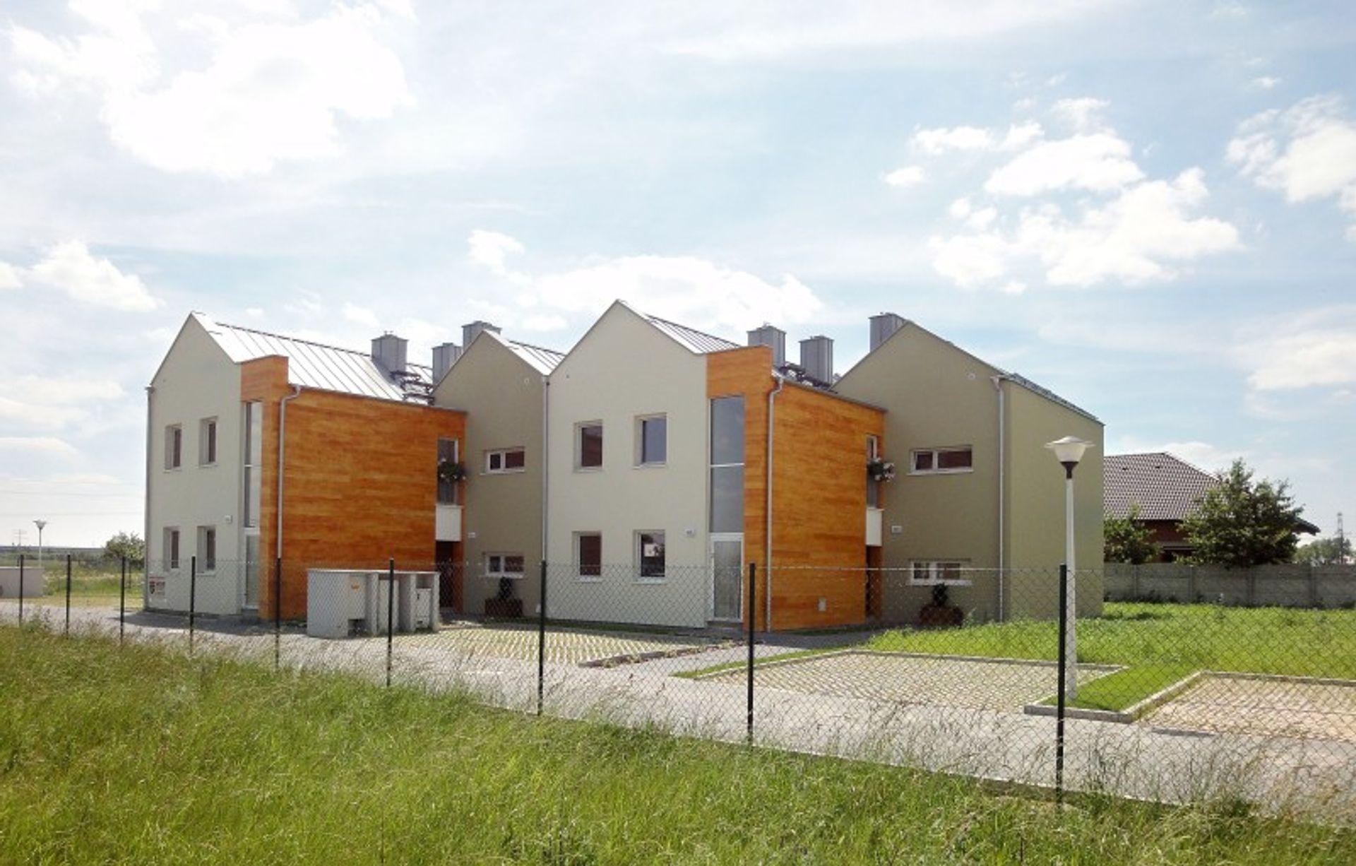 [wielkopolskie] Villa Cascada – podmiejskie apartamenty gotowe