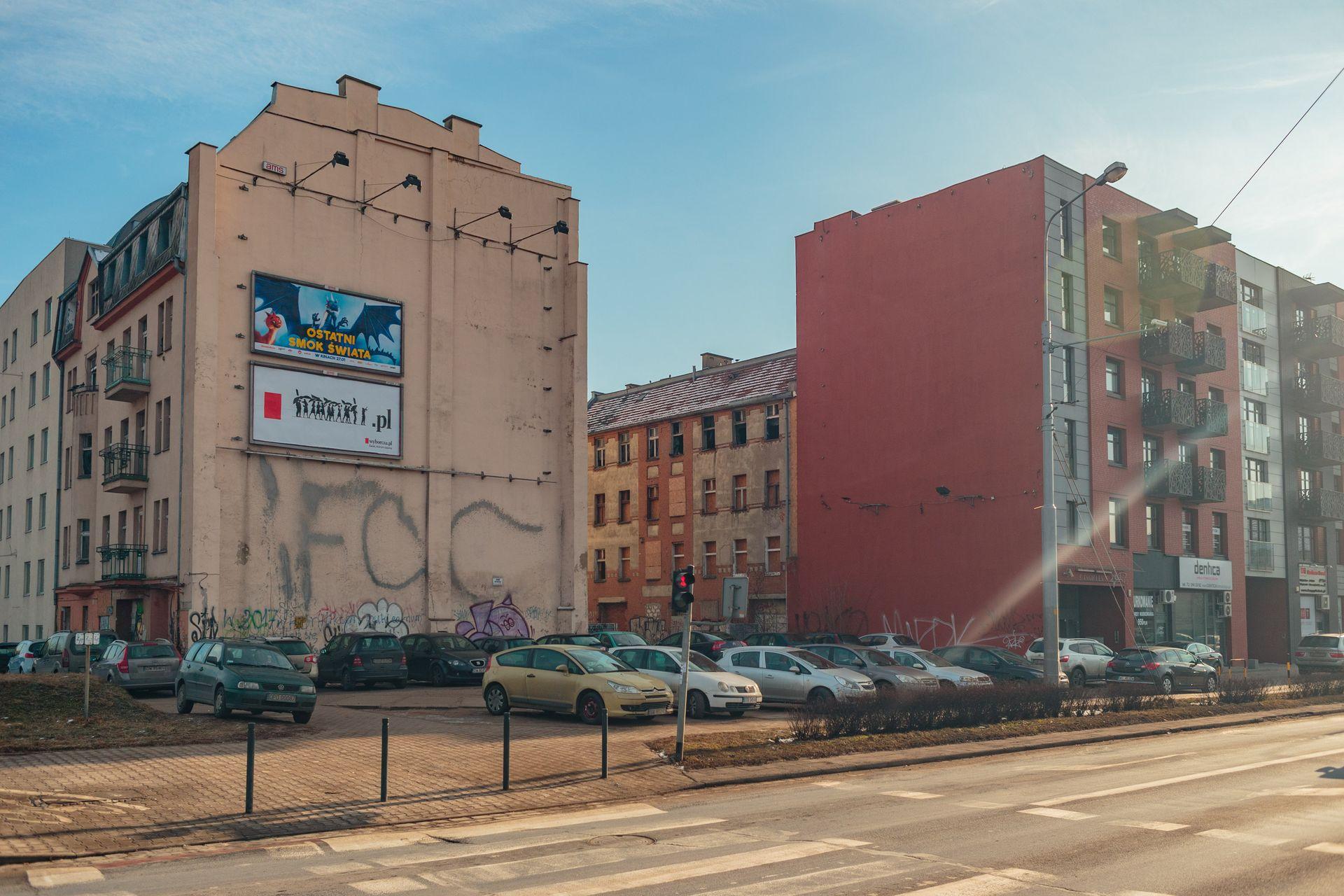 [Wrocław] Nowa inwestycja na Kępie Mieszczańskiej. Odnowią kamienicę i zbudują apartamenty