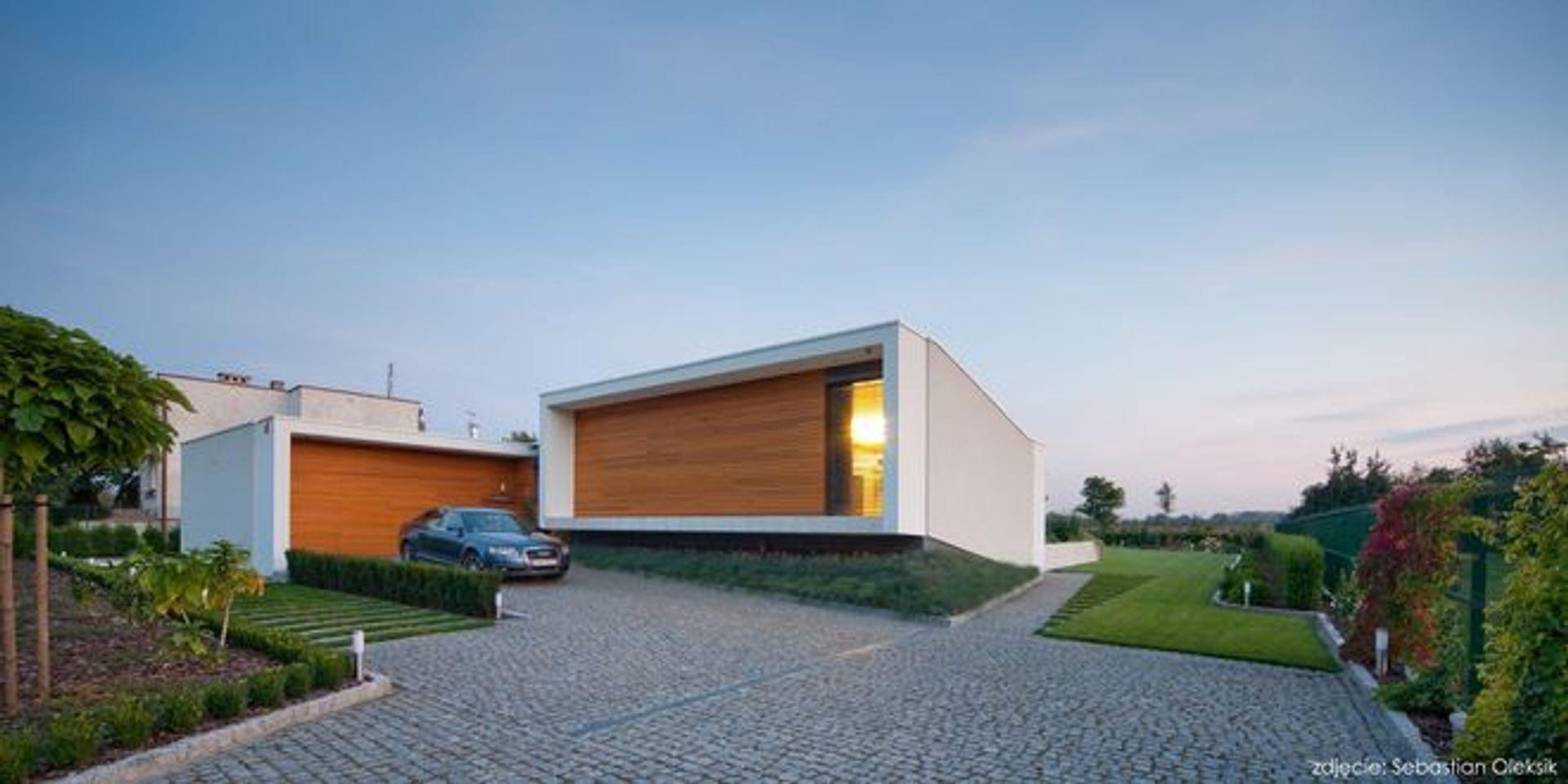 [Wrocław] Zobacz najpiękniejsze budynki we Wrocławiu, jakie powstały w 2011 roku
