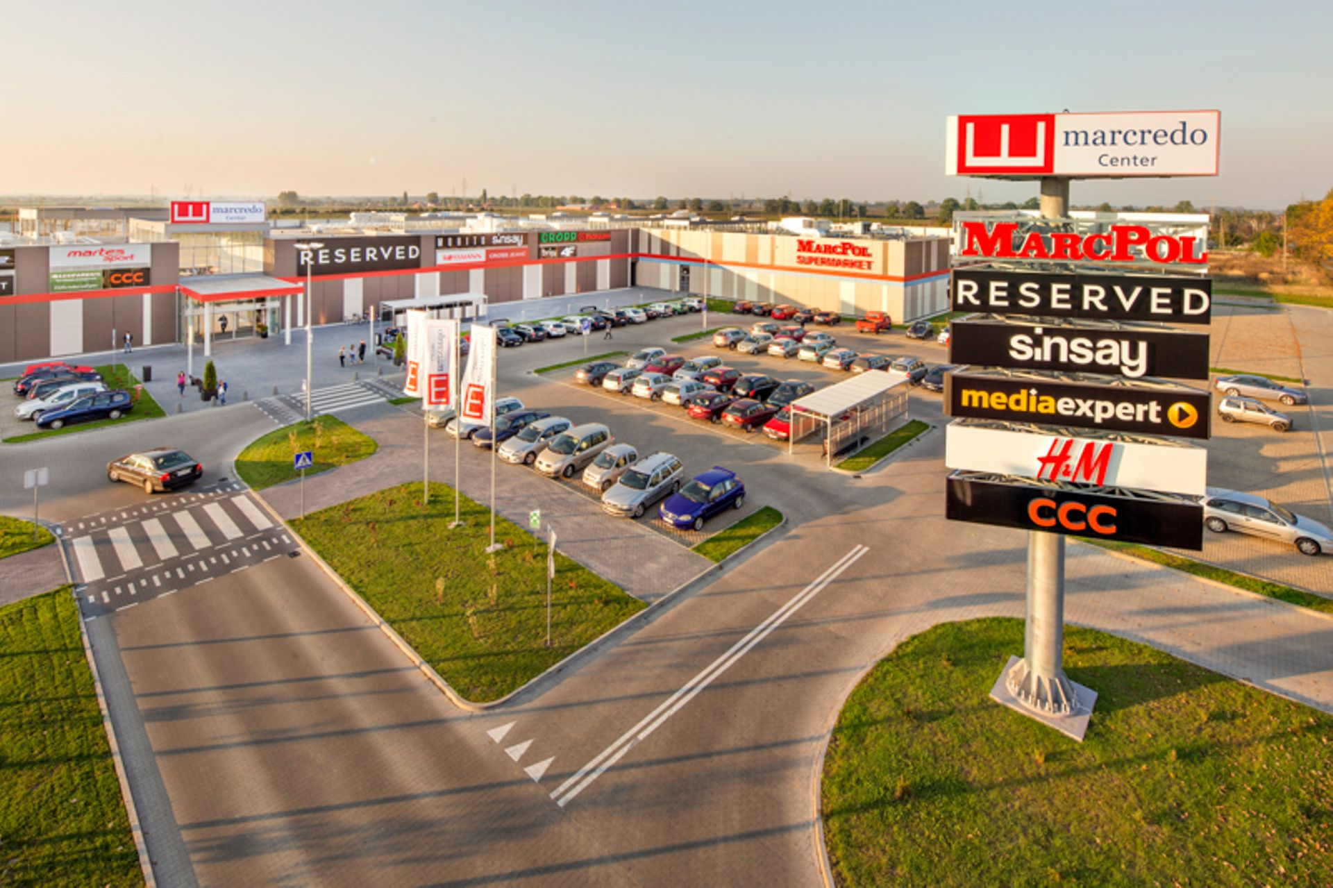 [łódzkie] Galeria MMG Centers Kutno otworzy nowy supermarket